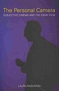 The Personal Camera - The Subjective Cinema and the Essay Film (Paperback)