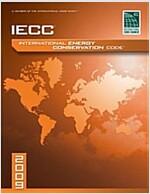 International Energy Conservation Code 2009 (Paperback, 1st)