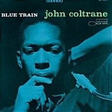 [수입] John Coltrane - Blue Train [LP+CD]