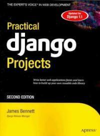 Practical django projects 2nd ed