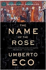 The Name of the Rose (Paperback, Reprint)