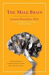 The Male Brain (Hardcover, 1st)