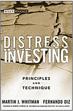 Distress Investing : Principles and Technique (Hardcover)