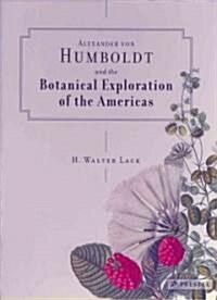 Alexander Von Humboldt (Hardcover, SLP)
