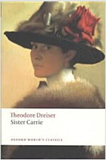 Sister Carrie (Paperback)