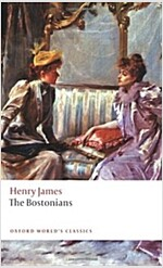 The Bostonians (Paperback)