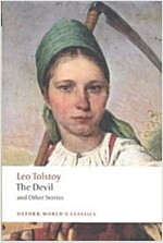 The Devil and Other Stories (Paperback)
