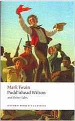 Pudd'nhead Wilson and Other Tales (Paperback)