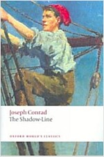 The Shadow-Line : A Confession (Paperback, Revised ed)