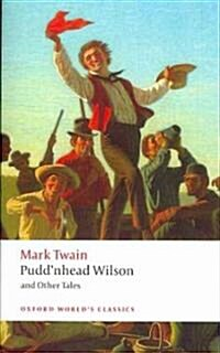 Puddnhead Wilson and Other Tales (Paperback)