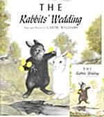 [베오영] The Rabbits Wedding (Hardcover + Tape 1개)