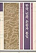한국 민족 운동과 통일