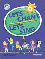 Let's Chant, Let's Sing: 6: CD Pack (Package)