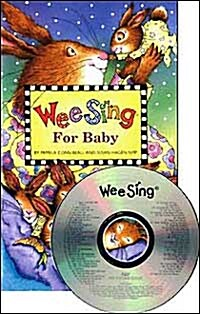 Wee Sing for Baby [With CD] (Audio CD, 2007)