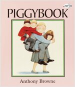 Piggybook (Paperback, 미국판)