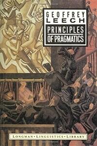 Principles of pragmatics