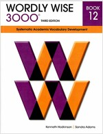 Wordly Wise 3000: Book 12 (Book, 3rd Edition)