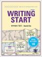 [중고] Hackers Writing Start (해커스 라이팅 스타트) (2nd Edition)