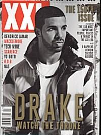 XXL (월간 미국판): 2013년 09월호
