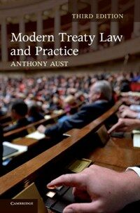 Modern treaty law and practice 3rd ed