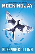 Mockingjay (Hunger Games, Book Three) (Paperback)