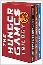 The Hunger Games Trilogy Box Set: Paperback Classic Collection (Boxed Set)