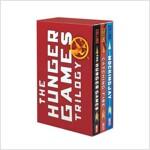 The Hunger Games Trilogy Box Set (Paperback 3권)