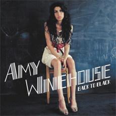 [수입] Amy Winehouse - Back To Black [LP]