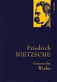 Gesammelte Werke (Hardcover, German)