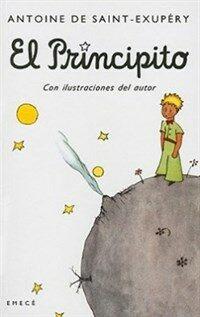 El Principito/ The Little Prince (Paperback, 6)