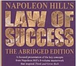 Napoleon Hill's Law of Success (Audio CD)