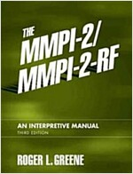 The MMPI-2/MMPI-2-RF: An Interpretive Manual (Hardcover, 3)