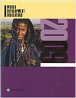 World Development Indicators (Paperback, 2009)