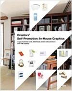 Creators Self-Promotion (Paperback, Bilingual)