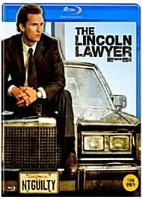 [블루레이] 링컨 차를 타는 변호사