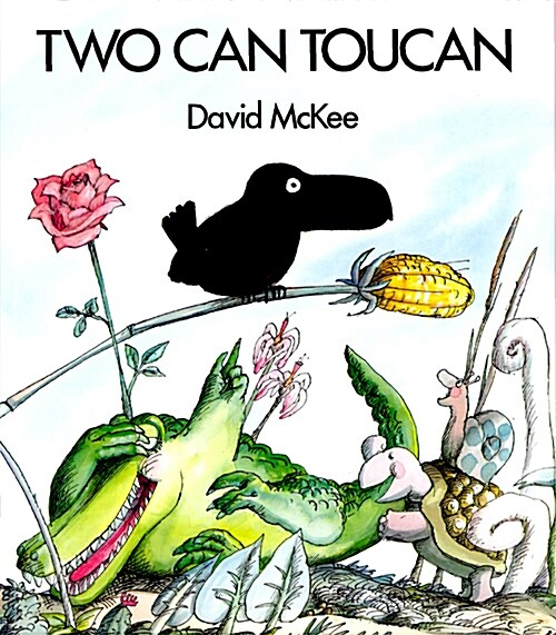 Two Can Toucan (Paperback)