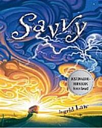 Savvy (Hardcover, Deckle Edge)