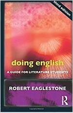 Doing English (Paperback, 3 Revised edition)