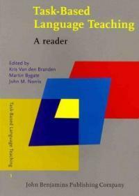 Task-based language teaching : a reader