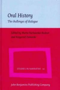 Oral history : the challenges of dialogue