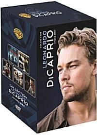 디카프리오 컬렉션 (8disc 박스세트)