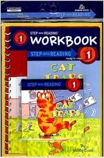 Cat Traps (Paperback + Workbook + CD 1장)