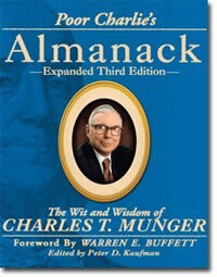 Poor Charlie's Almanack (Hardcover, 3rd)