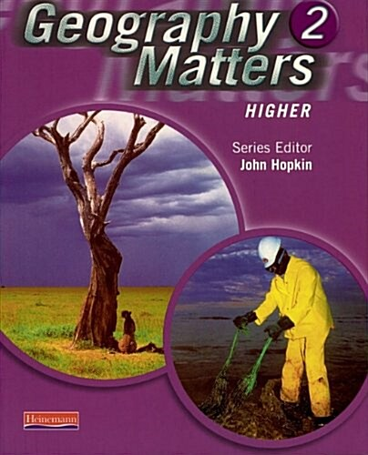Geography Matters 2 Core Pupil Book (Paperback)