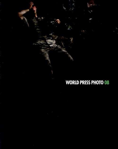 World Press Photo 2008 (Paperback)