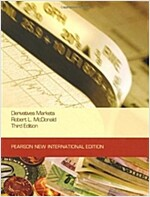 Derivatives Markets: Pearson New International Edition (Package, 3 ed)