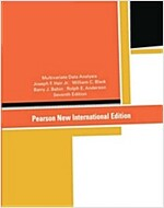 Multivariate Data Analysis: Pearson New International Edition (Paperback, 7 ed)
