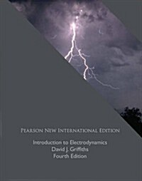 Introduction to Electrodynamics: Pearson New International Edition (Paperback, 4 ed)