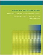 Abnormal Child and Adolescent Psychology : International Edition 8ed (Paperback, 8 ed)