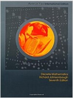 Discrete Mathematics: Pearson New International Edition (Paperback, 7 ed)